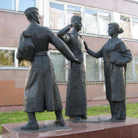 Все памятники череповца цены на памятники москвы ярославле